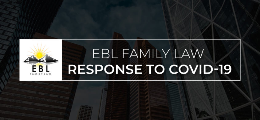 EBL Family Law Response to Covid-19