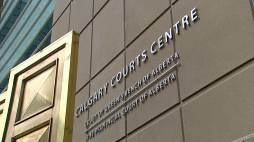 Family Court Calgary