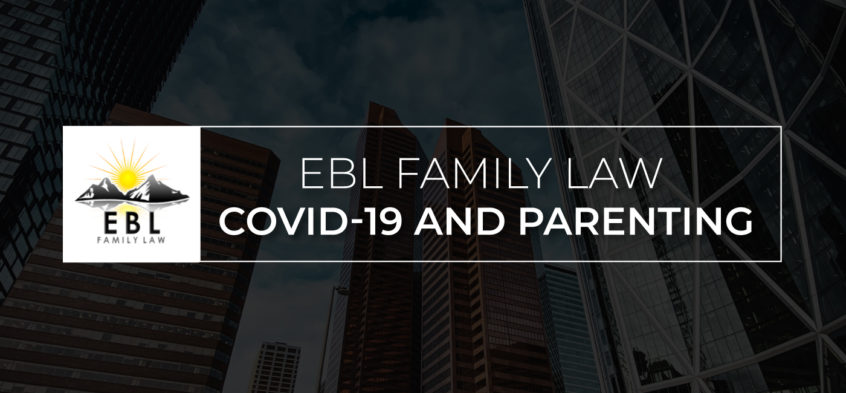 Covid-19 and Parenting
